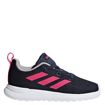 Adidas Infant Lite Racer CLN Shoes - Navy