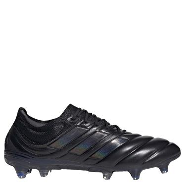 ADIDAS COPA 19.1 FG FOOTBALL BOOTS - BLACK