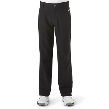 BOYS GOLF ULTIMATE 365 PANTS - BLACK