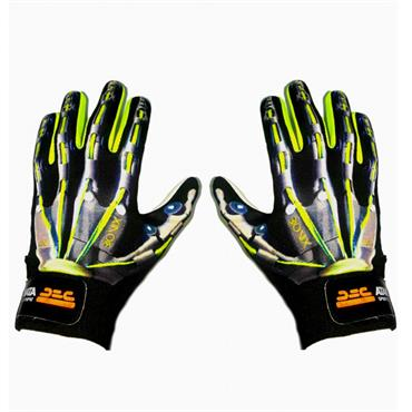 ATAK BIONIX GAA GLOVES - BLACK