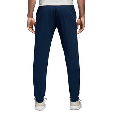 ADIDAS MENS ESSENTIALS TRACKSUIT PANT - NAVY