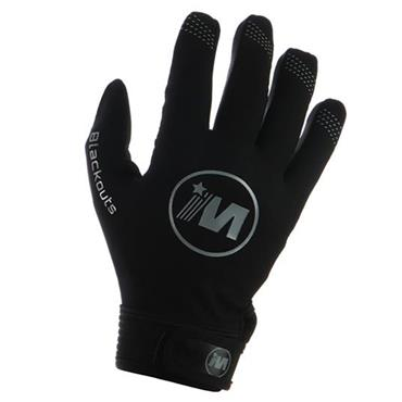 Michael Murphy Kids Black Out GAA Gloves - BLACK