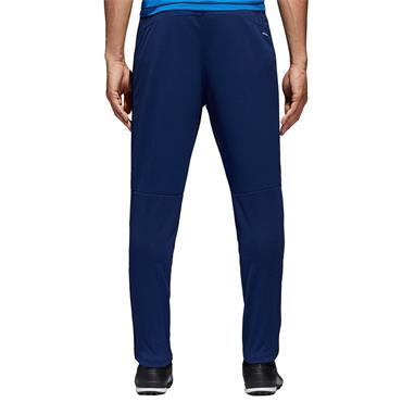 ADIDAS MENS TRIO17 TRAINING PANTS - NAVY
