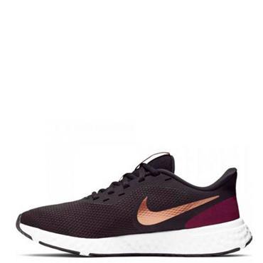 Nike Womens Revolution 5 Trainers - BLACK