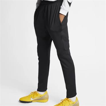 Nike Boys Dri-Fit Tracksuit Bottoms - BLACK