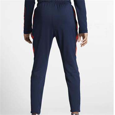 Nike Kids Dri-Fit Squad Pants - Navy