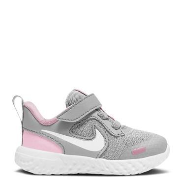 Nike Infants Revolution Trainers - WHITE