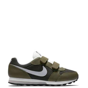 Nike Infant MD Runner 2 Trainers - Green