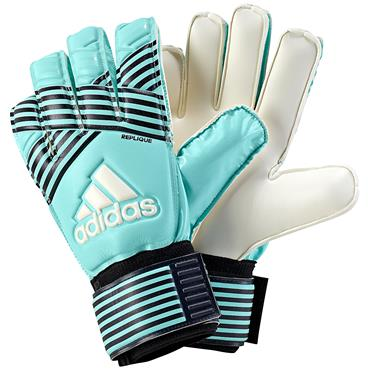 Adidas ACE Replique Goalkeeper Gloves - Navy/Sky
