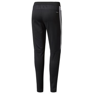 ADIDAS BOYS TIRO17 TRAINING PANTS - BLACK