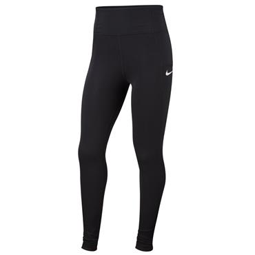 Nike Girls Dry Leggings - BLACK