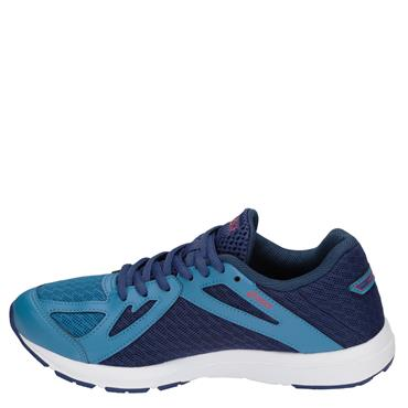 KIDS AMPLICA GS RUNNING SHOE - BLUE