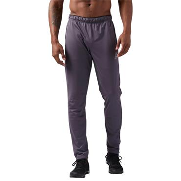 MENS WORKOUT READY TRACKSTER PANT - GREY