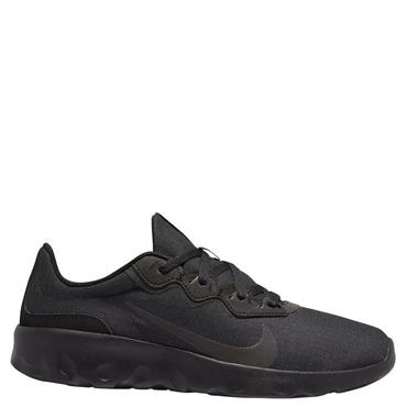 Nike Mens Explore Strada Trainers - BLACK