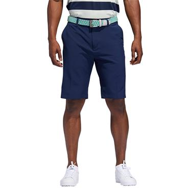 Adidas Mens Ultimate 365 Shorts - Blue
