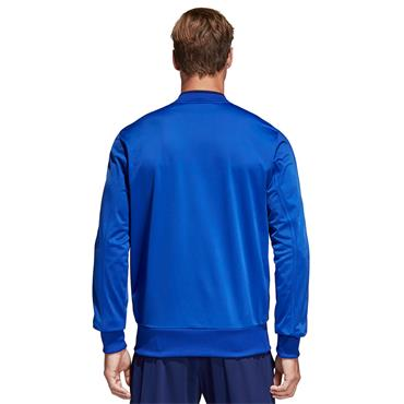 ADIDAS MENS CONDIVO 18 JACKET - BLUE
