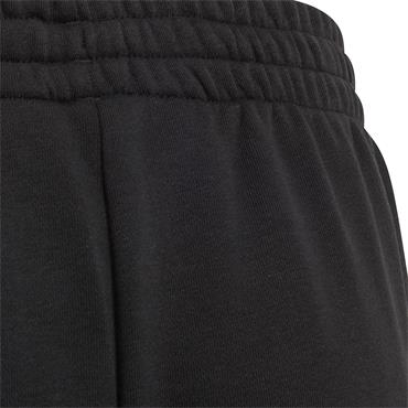 ADIDAS BOYS SID PANTS - BLACK