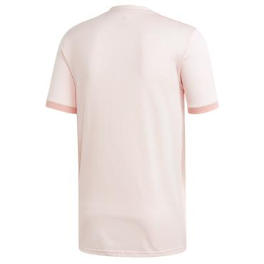 ADIDAS ADULTS MANUNITED AWAY JERSEY18/19 - PINK