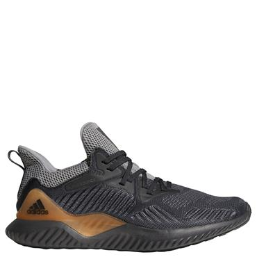 MENS ALPHABOUNCE BEYOND RUNNERS - GREY