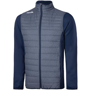 O'Neills Adults Charley Padded Jacket - Navy