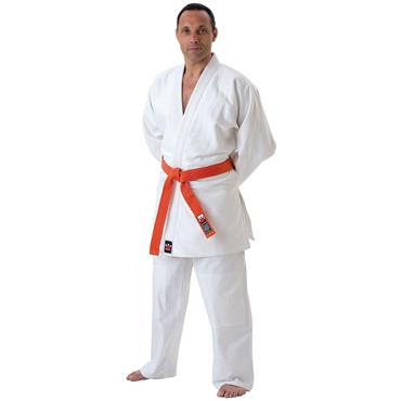 CIMAC JUDO SUIT - WHITE