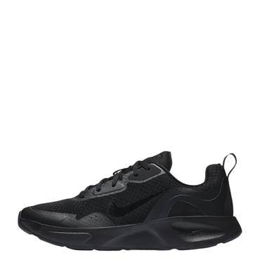 Nike Womens Wear All Day Trainers - BLACK