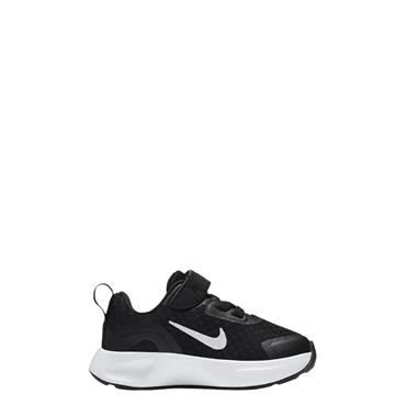 Nike Infant Wear All Day Trainers - BLACK