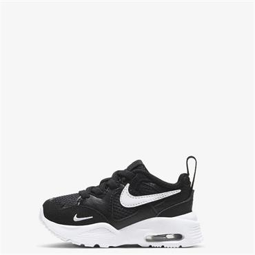 Nike Infants Air Max Fusion Runners - BLACK