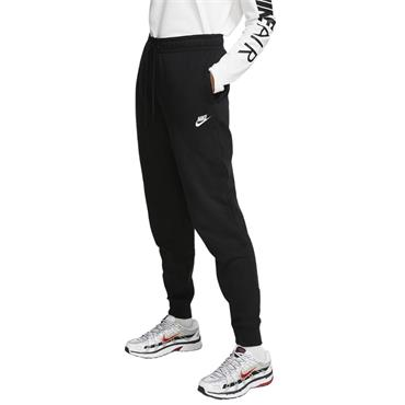 Nike Womens Tracksuit Bottoms - BLACK