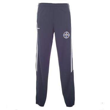 O'Neills Adults Cloughaneely GAA Aston Skinny Pants - Marine/White