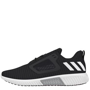 Adidas Womens Climacool Racer Runners - BLACK