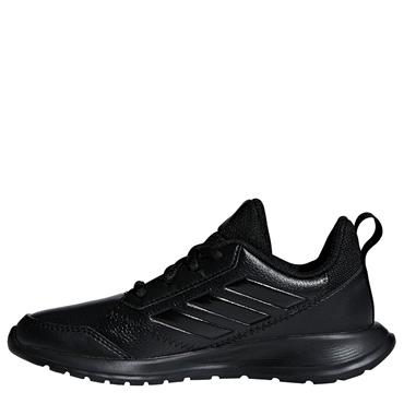Adidas AltraRun Kids Shoes - BLACK