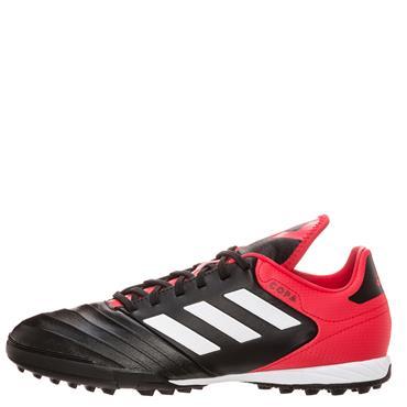 Adidas Adults Copa Tango 18.3 Astro Turf Boot - BLACK