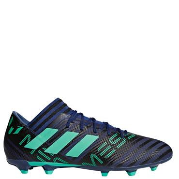 NEMEZIZ MESSI 17.3FG FOOTBALL BOOTS - BLUE
