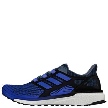 Adidas Mens Energy Boost Runners - Blue