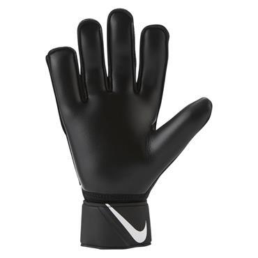 Nike Goalkeeper Match Football Glove - BLACK