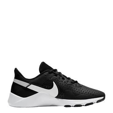 Nike Kids Legend Essential 2 Trainers - BLACK