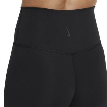 Nike Womens Fitness Leggings - BLACK