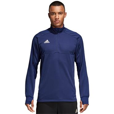 ADIDAS MENS CONDIVO TRAINING TOP - NAVY