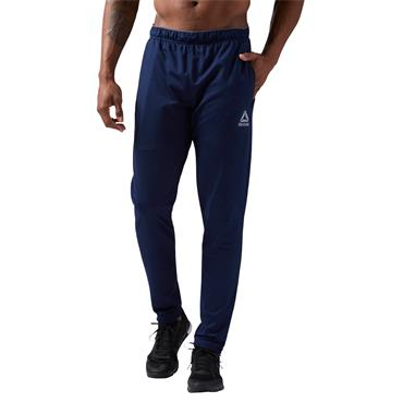 MENS WORKOUT READY TRACKSTER PANT - NAVY