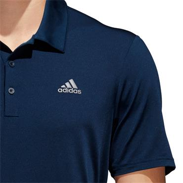 MENS GOLF ULTIMATE 365 POLO SHIRT - NAVY