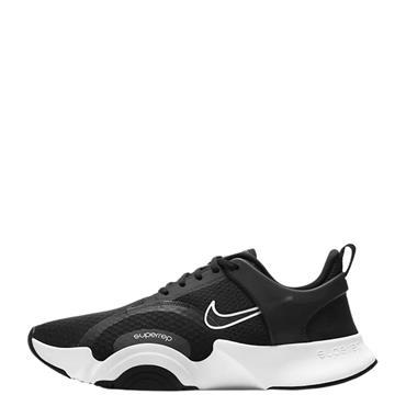 Nike Mens Supergp 2 Trainers - BLACK