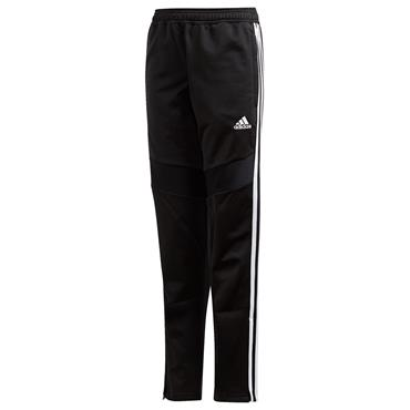Adidas Kids TIRO19 Pes Tracksuit Bottoms - Black/White