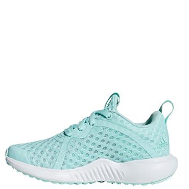 Adidas Girls Forta Run X BTH Runners - Green/White
