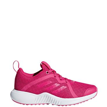 Adidas Girls Forta Run X K Trainers - Pink