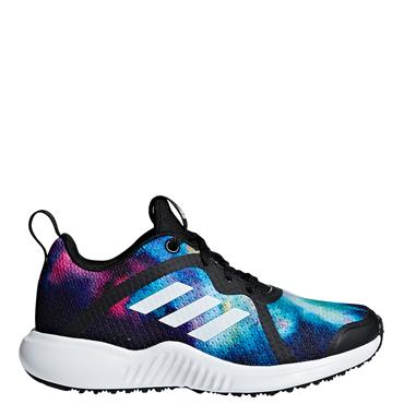 ADIDAS GIRLS FORTA RUN X TRAINERS - MULTI