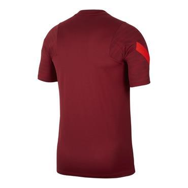 Mens Nike Liverpool F.C Strike Fball Top - Red
