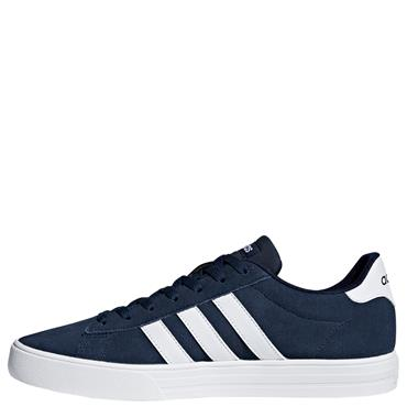Adidas Mens Daily 2.0 Trainers - Navy