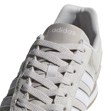 ADIDAS MENS 10K SHOES - WHITE