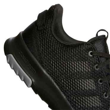 MENS CLOUDFOAM RACER TRAIL RUNNER - Black